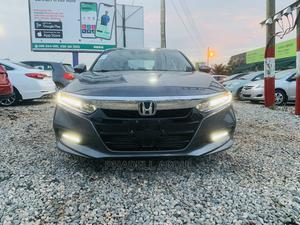 Honda Accord 2018 EX-L Gray   Cars for sale in Greater Accra, South Shiashie