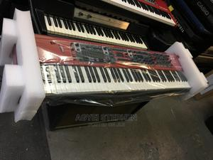 Nord PIANO 4 88-Key Hammer-Action Keyboard   Musical Instruments & Gear for sale in Greater Accra, Accra New Town