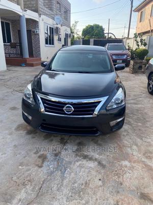 Nissan Altima 2015 Black | Cars for sale in Greater Accra, Accra Metropolitan