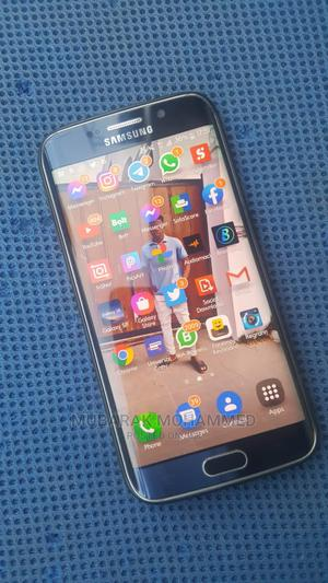 Samsung Galaxy S6 edge 64 GB Black | Mobile Phones for sale in Greater Accra, Adjiriganor