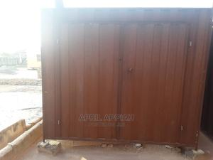 10 by 10 Container It'S New | Store Equipment for sale in Greater Accra, Ablekuma