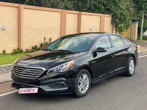 Hyundai Sonata 2015 Black | Cars for sale in Greater Accra, Accra Metropolitan
