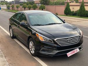 Hyundai Sonata 2015 Black | Cars for sale in Greater Accra, East Legon