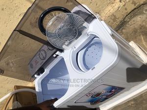 Best New ZARA 5kg Washing Machine | Home Appliances for sale in Greater Accra, Adabraka