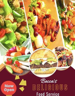 Becca'S Fast Food Joint   Meals & Drinks for sale in Greater Accra, Adenta