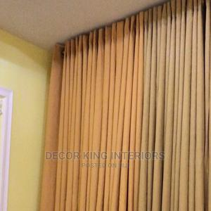 We Customize Your Curtains   Home Accessories for sale in Greater Accra, Tantra Hills