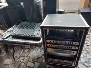 Fullset (Sound Equipments)   Audio & Music Equipment for sale in Greater Accra, Accra Metropolitan