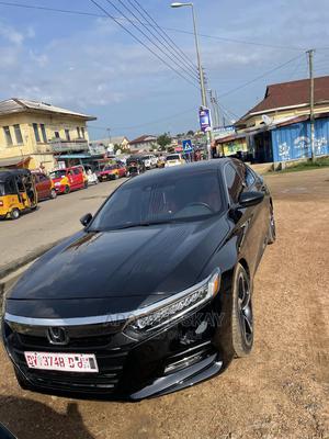 Honda Accord 2018 Sport Black   Cars for sale in Greater Accra, Accra Metropolitan