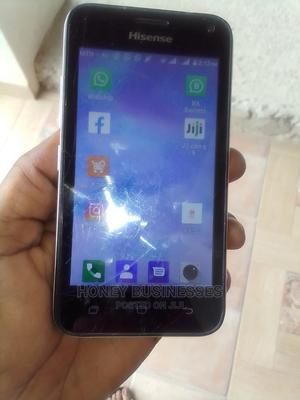 Hisense U605 8 GB Gold | Mobile Phones for sale in Western Region, Shama Ahanta East Metropolitan
