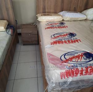 Latex Foam Mattress   Furniture for sale in Greater Accra, Accra Metropolitan