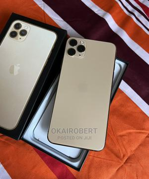 New Apple iPhone 11 Pro Max 256 GB Gold | Mobile Phones for sale in Greater Accra, Dodowa