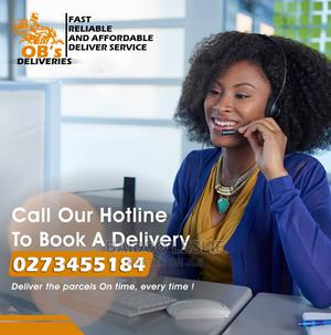 Obs Delivery Services   Logistics Services for sale in Greater Accra, Accra Metropolitan