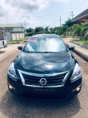 Nissan Altima 2014 Black | Cars for sale in Greater Accra, Accra Metropolitan