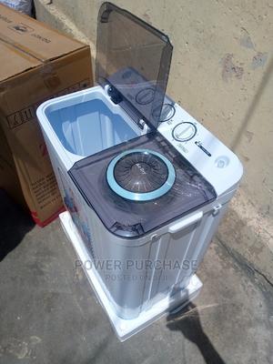 First Choice Zara Washing Machine 5kg | Home Appliances for sale in Greater Accra, Adabraka