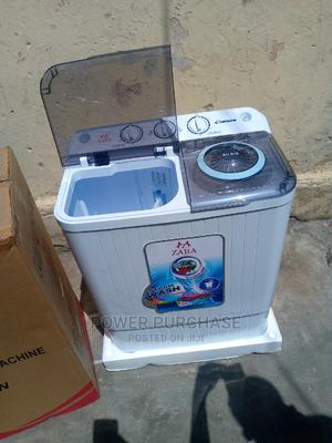 """Perfect Choice Zara Washing Machine 5kg """" 