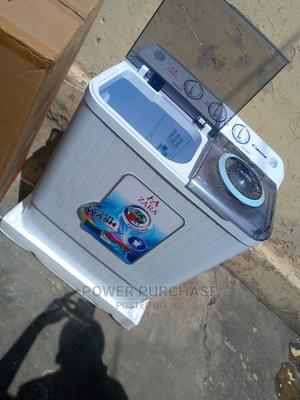 Perfect Choice Zara 5kg Washing Machine Twin Tub  | Home Appliances for sale in Greater Accra, Adabraka