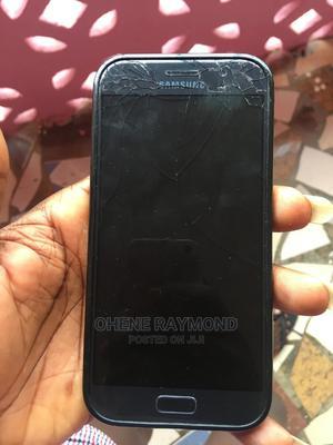 Samsung Galaxy A5 32 GB Black | Mobile Phones for sale in Ashanti, Kumasi Metropolitan