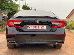 Honda Accord 2018 Sport Black   Cars for sale in Greater Accra, Achimota