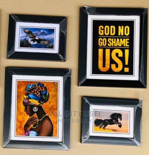 Glass Picture Frame   Arts & Crafts for sale in Ashanti, Kumasi Metropolitan