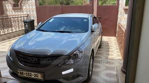 Hyundai Sonata 2012 White | Cars for sale in Ashanti, Kumasi Metropolitan
