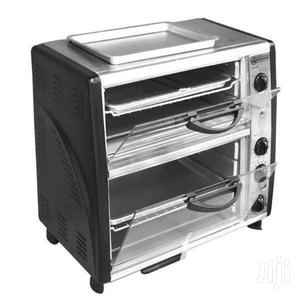 NEW CROWNSTAR TOASTER OVEN WITH TOP GRILL   Kitchen Appliances for sale in Greater Accra, Adenta