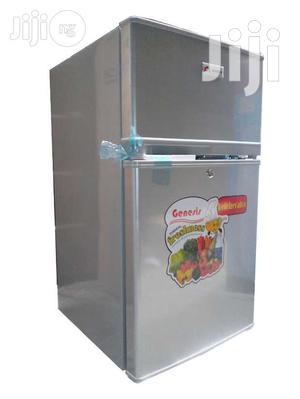 Brand New Pearl Table Top Double Door Fridge | Kitchen Appliances for sale in Greater Accra, Adabraka