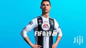 Fifa 19 Fully Crack Pc Game Plus Updates   Video Games for sale in Labadi, La Wireless