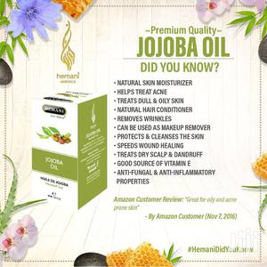 Jojoba Oil   Skin Care for sale in Greater Accra, Ga East Municipal