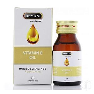 Vitamin E Oil for Skin Health   Skin Care for sale in Greater Accra, Ga East Municipal
