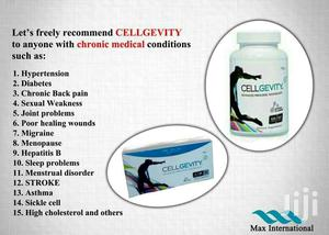 Cellgevity | Vitamins & Supplements for sale in Greater Accra, Ga West Municipal