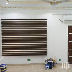Modern Office and Home Curtain Blinds   Home Accessories for sale in Greater Accra, Tema Metropolitan