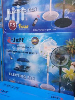 Two In 1 Remote Control Fan | Home Appliances for sale in Greater Accra, Adenta