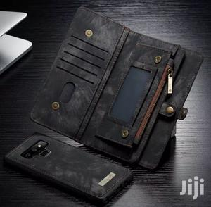 Caseme Wallet Detachable Case for Samsung Galaxy S8+S9+S9   Accessories for Mobile Phones & Tablets for sale in Greater Accra, Ridge