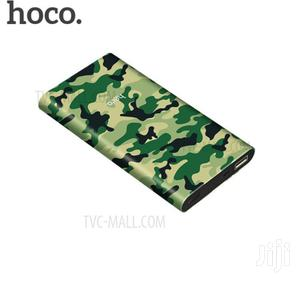 Hoco 10,000 Mah Camouflage Powerbank | Accessories for Mobile Phones & Tablets for sale in Greater Accra, Accra Metropolitan