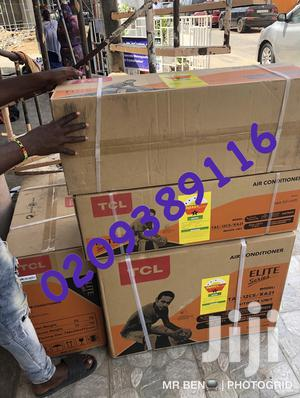 New TCL 1.5 HP R410 Split Air Conditioner (3stars) | Home Appliances for sale in Greater Accra, Accra Metropolitan