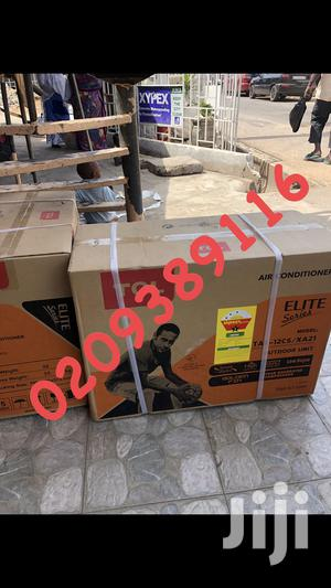 TCL 1.5 HP R410 Split Air Conditioner 3stars | Home Appliances for sale in Greater Accra, Accra Metropolitan