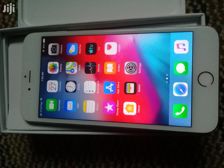 New Apple iPhone 6 Plus 64 GB   Mobile Phones for sale in Tema Metropolitan, Greater Accra, Ghana