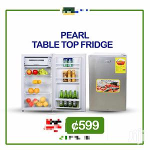 Brand New Pearl Table Top Fridge | Kitchen Appliances for sale in Greater Accra, Adabraka