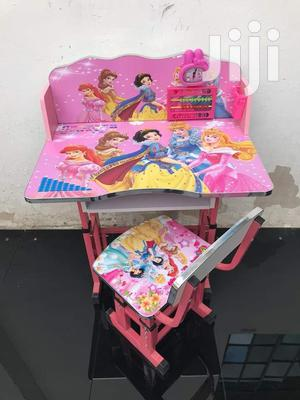 Kids Learning Table and Chair | Children's Furniture for sale in Greater Accra, Accra Metropolitan