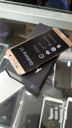 New Samsung Galaxy S7 32 GB Gold | Mobile Phones for sale in Greater Accra, Kokomlemle