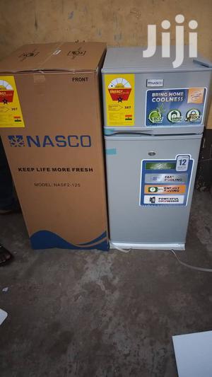 Nasco Double Door Fridge | Kitchen Appliances for sale in Ashanti, Kumasi Metropolitan