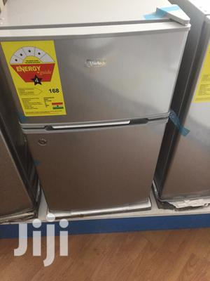 Midea Double Door Table Top Fridge 90L   Kitchen Appliances for sale in Greater Accra, Adabraka