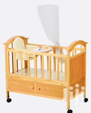 2 in 1 Baby Cot   Children's Furniture for sale in Greater Accra, Adenta