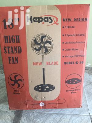 Quality Kepas Standing Fan | Home Appliances for sale in Greater Accra, Adabraka