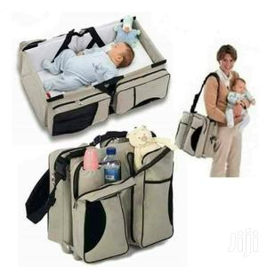 2 In 1 Baby Bag And Bed   Children's Furniture for sale in Greater Accra, Adenta