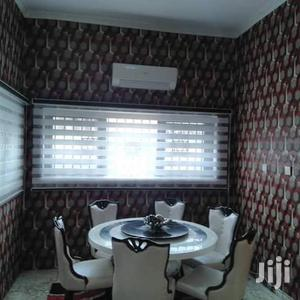 White Window Curtains Blinds | Home Accessories for sale in Greater Accra, Dansoman