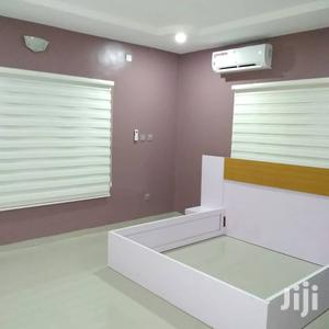 Cloudy White Blinds for Living Room | Home Accessories for sale in Greater Accra, Ashaiman Municipal