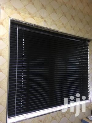 Black Venetian 🤩 Curtains Blinds   Home Accessories for sale in Ashanti, Offinso Municipal