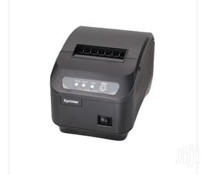 Xprinter XP-Q200II Auto Cutter 200mm Thermal POS Printer | Store Equipment for sale in Greater Accra, Accra Metropolitan
