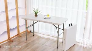 Foldable Table (4 In1)   Furniture for sale in Greater Accra, Adabraka